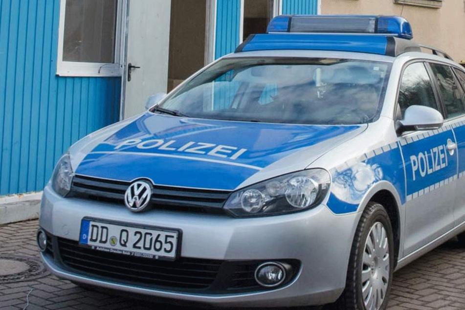 Laut Polizei beträgt der Schaden 11.000 Euro (Symbolbild).