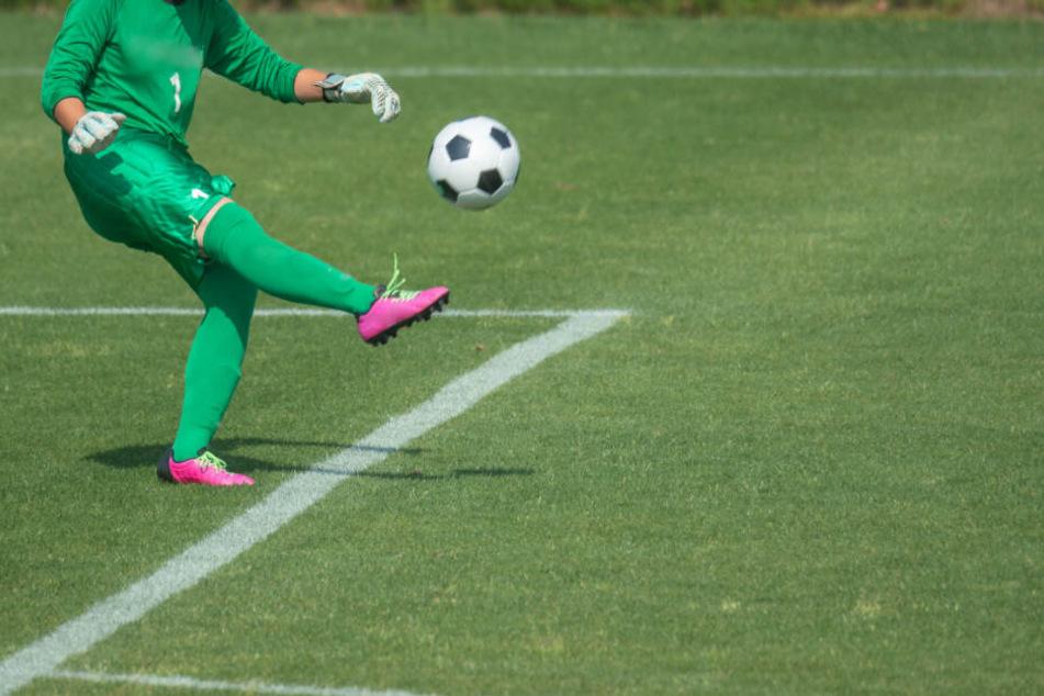 Nächste Saison will der SV Hintereben II wieder angreifen. (Symbolbild)
