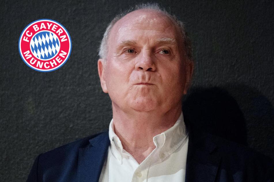 Wirtschaftsexperte zu Hoeneß: Er setzt die Zukunft des gesamten FC Bayern aufs Spiel