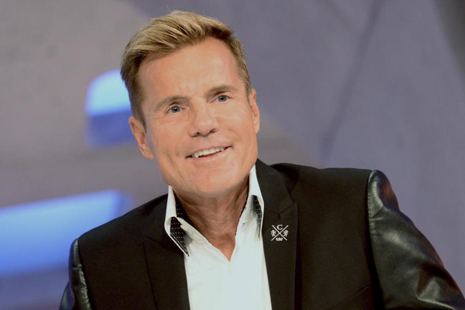 Dieter Bohlen sitzt in der DSDS-Jury.