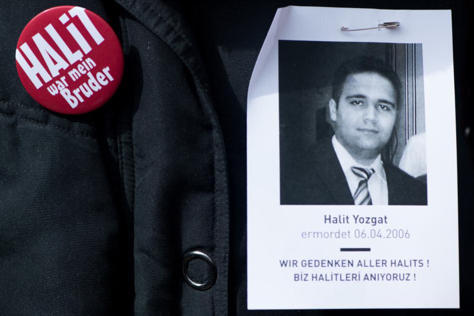 Halit Yozgat (†21) wurde 2006 ein Opfer der NSU-Attentate.