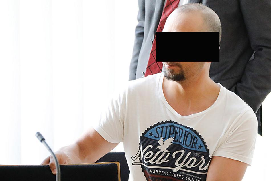 Mirwais A. (24) ist ein freier Mann, wird jetzt auch für die  Untersuchungshaft entschädigt.