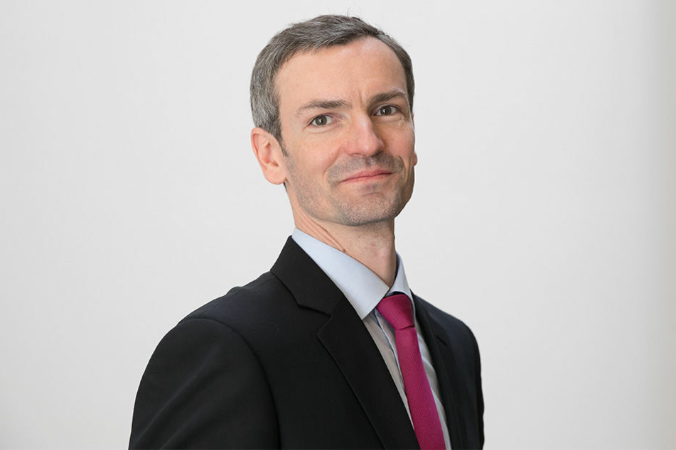 Robert Pache, Referent beim Sächsischen Datenschutzbeauftragten, in dessen Behörde zunehmend Dashcam-Verstöße registriert werden.