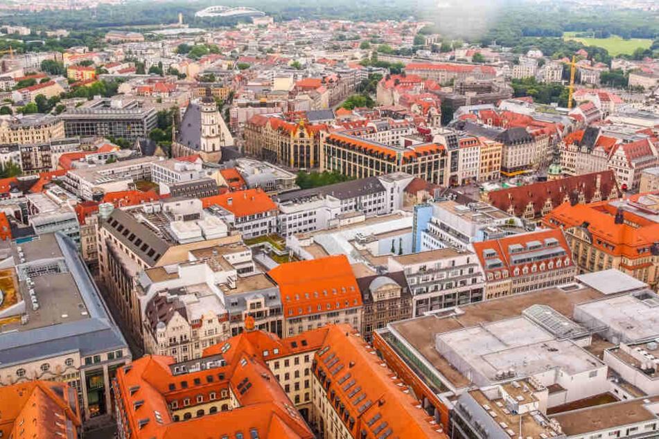 Mieterschutz In Leipzig Stadt Will In Vier Gebieten Durchgreifen