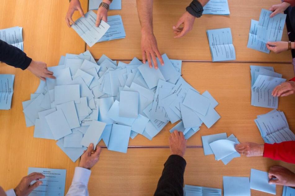 Diese NRW-Städte suchen noch Wahlhelfer