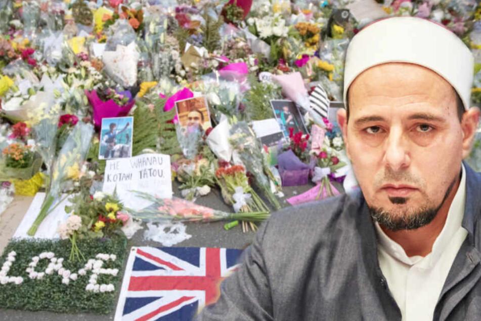 Christchurch-Imam sieht Terroranschlag als Kriegsbeginn