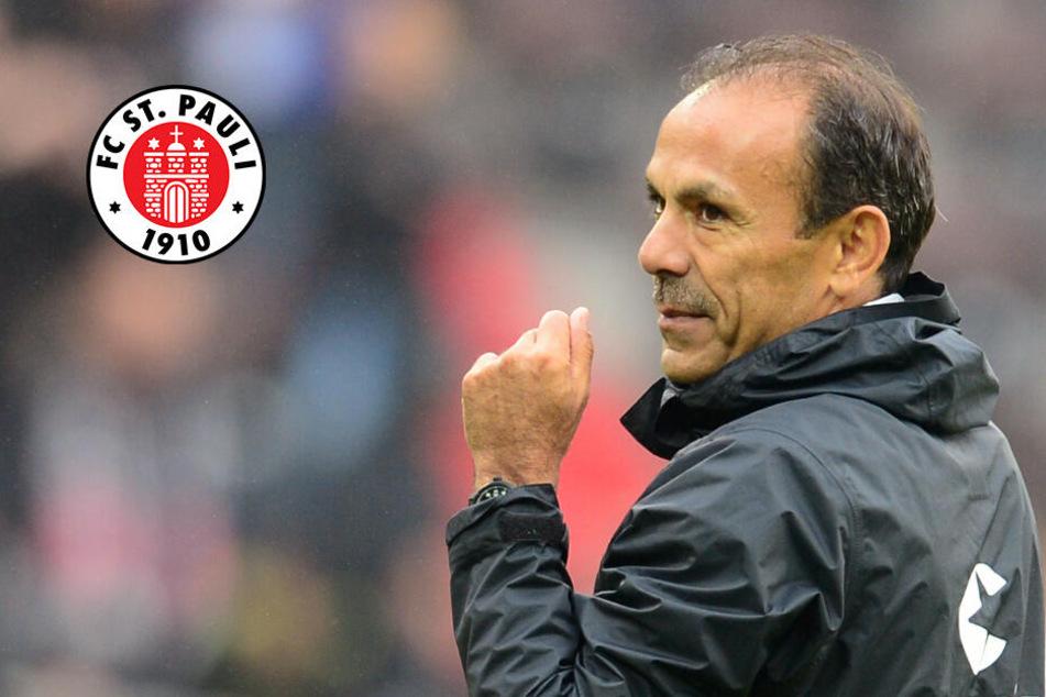 Kann St. Pauli endlich den Heidenheim-Bann brechen?