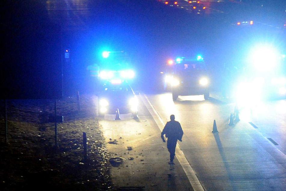 Zwei Auto-Einbrecher wurden festgenommen: Ein mutmaßlicher Auto-Dieb ist noch auf der Flucht. (Symbolbild)