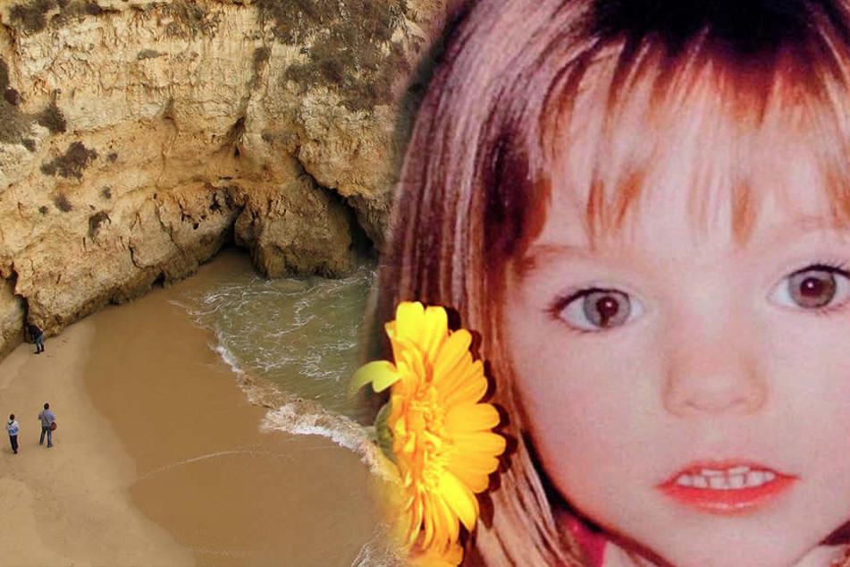 Wieder kleines Kind in Maddie McCann-Ferienort verschwunden