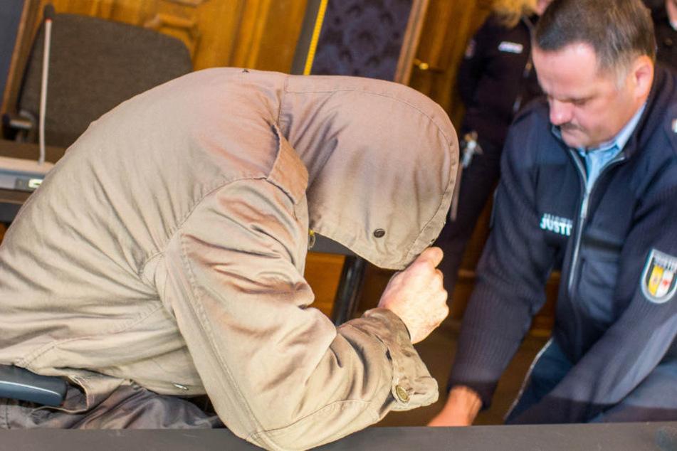 Der Angeklagte stand bereits wegen sexuellen Missbrauchs vor Gericht und wurde verurteilt (Archivbild).