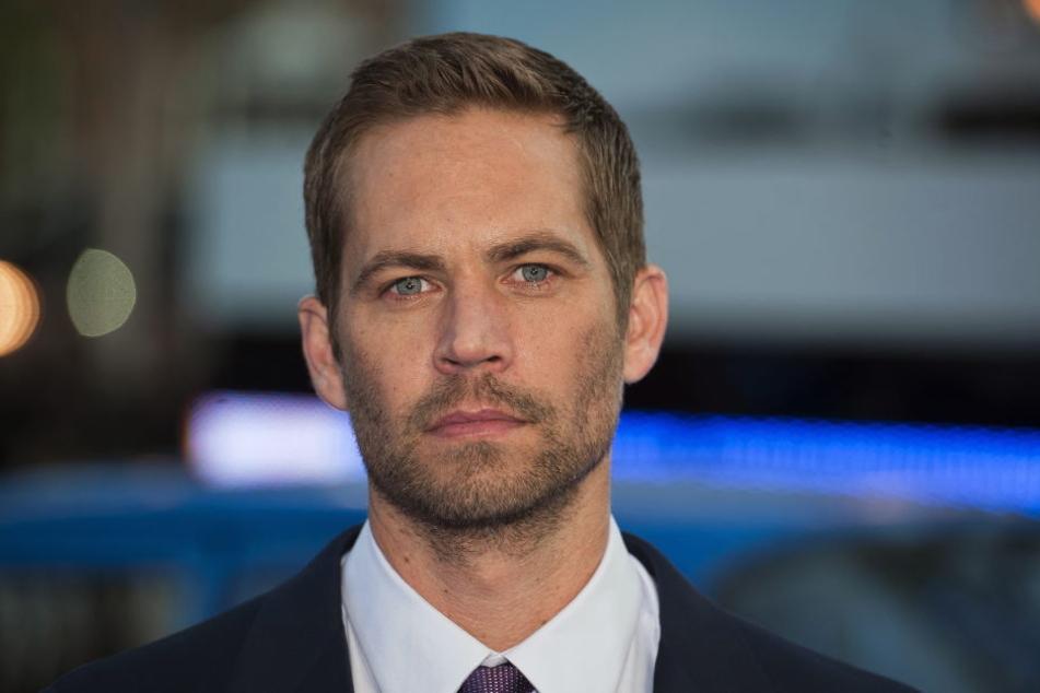 Der Schauspieler starb im Alter von 40 Jahren bei einem tödlichen Autounfall.