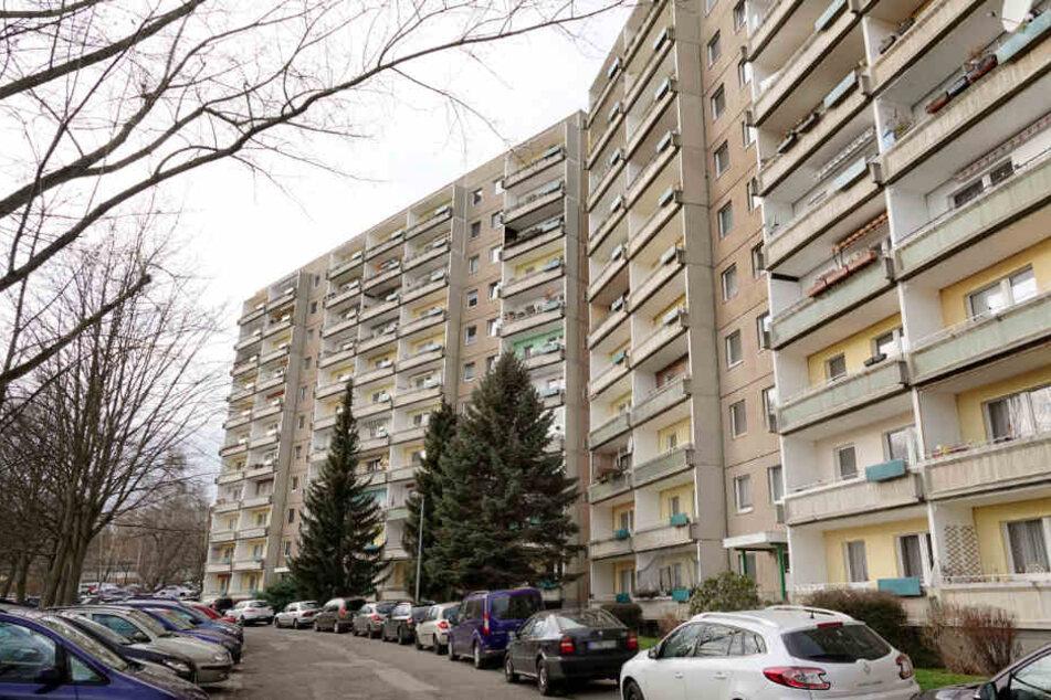 Chemnitz: Vandalen setzen Mehrfamilienhaus unter Wasser