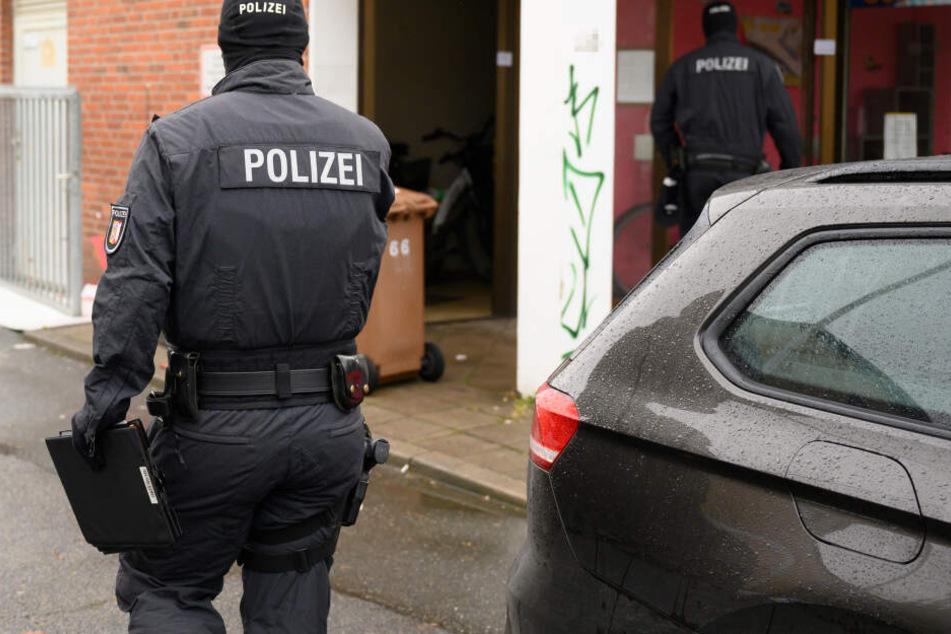 Schlag gegen Schleuser: Durchsuchungen in Köln und Düsseldorf