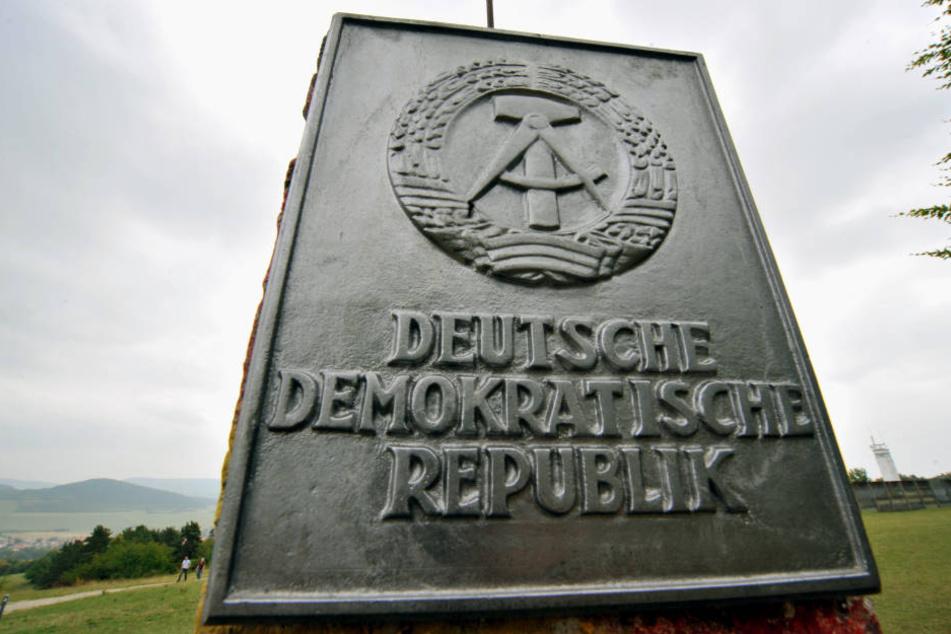 Ein neues Forschungskolleg in Jena untersucht die SED-Diktatur in der DDR.