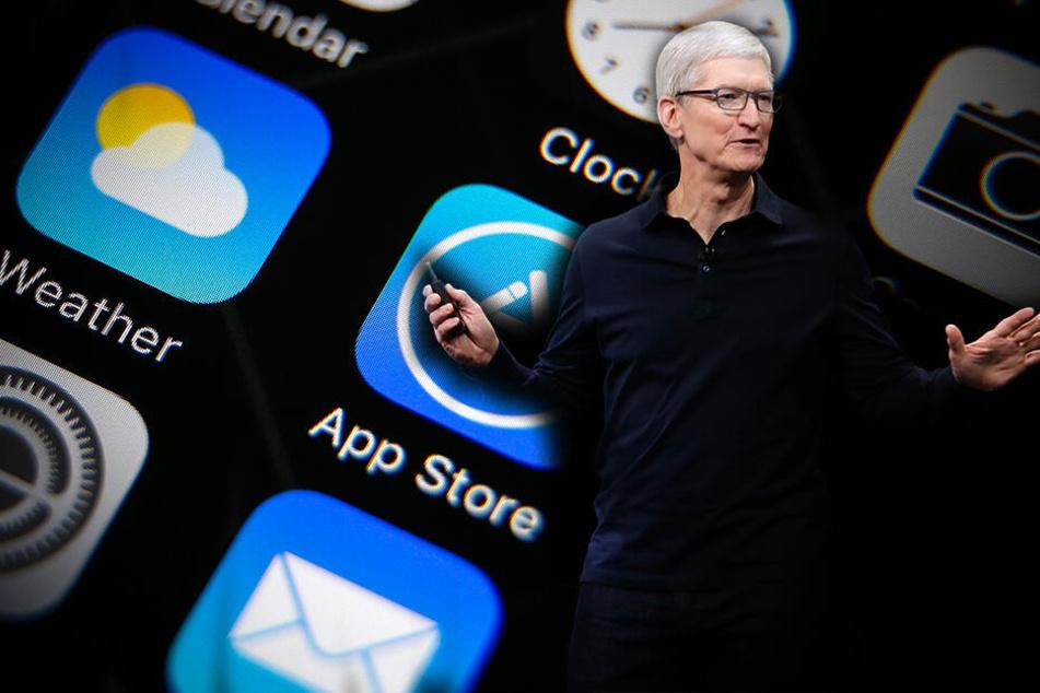 Neuer Druck auf Apple: App-Entwickler reichen Klage ein