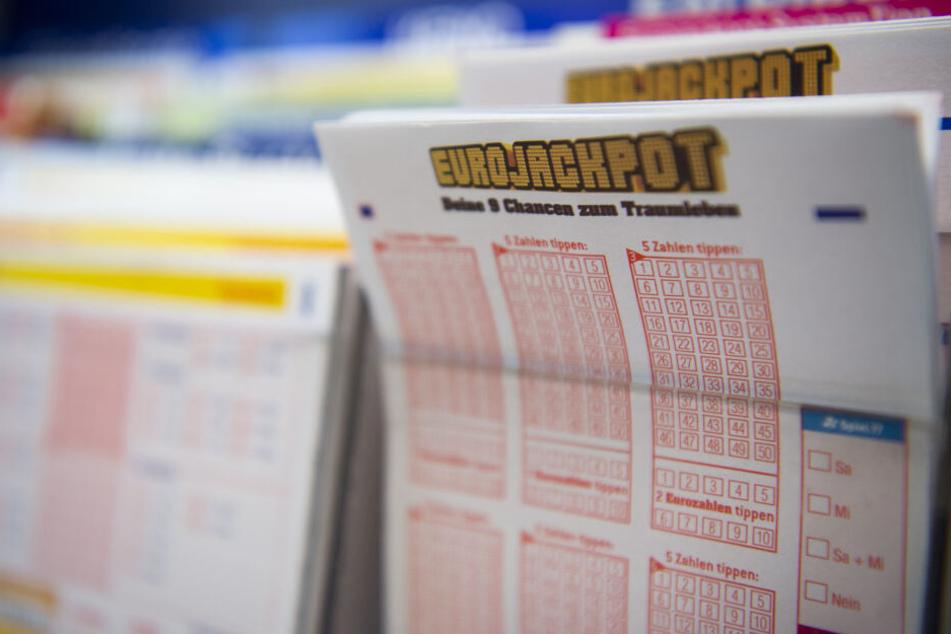 Eurojackpot-Millionär kommt aus dem Erzgebirge