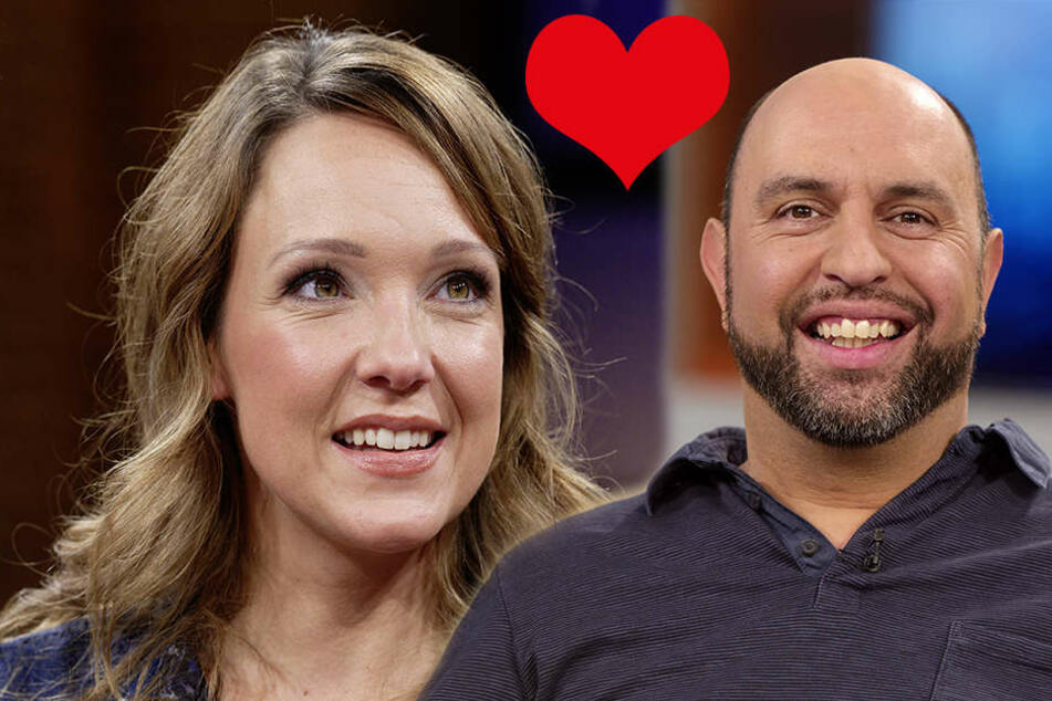 Still und heimlich: Dieses Comedy-Traumpaar ist jetzt verheiratet
