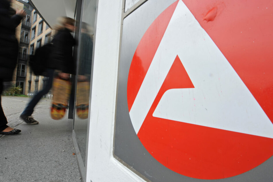 Die Zahl der Arbeitslosen in Thüringen ist gesunken.
