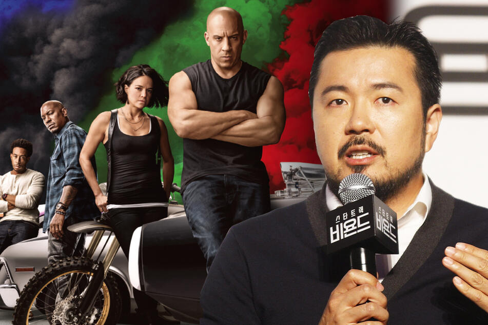 End of Fast & Furious confirmed? Director Justin Lin will complete parts 10 and 11 soon