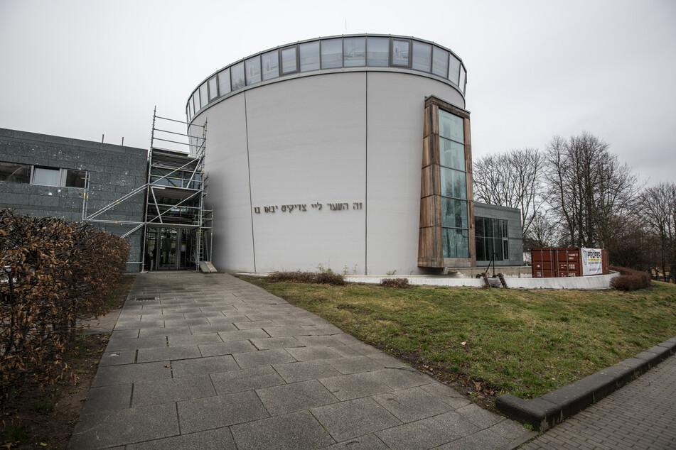 Chemnitz: Jüdische Gemeinde feiert Jahrestag