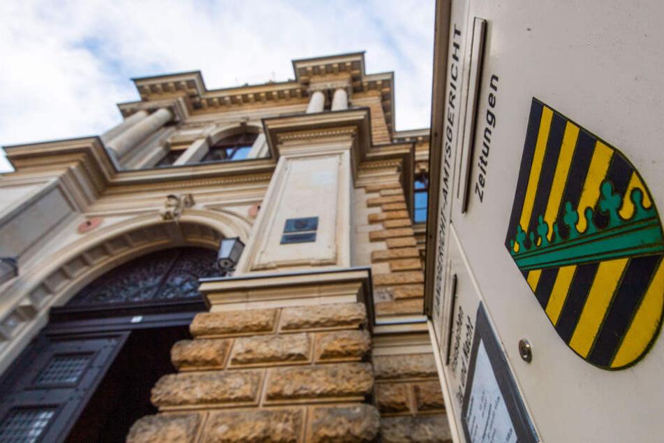 Im Berufungsverfahren gegen einen Stalker wird am Freitag vor dem Landgericht Zwickau das Urteil erwartet.