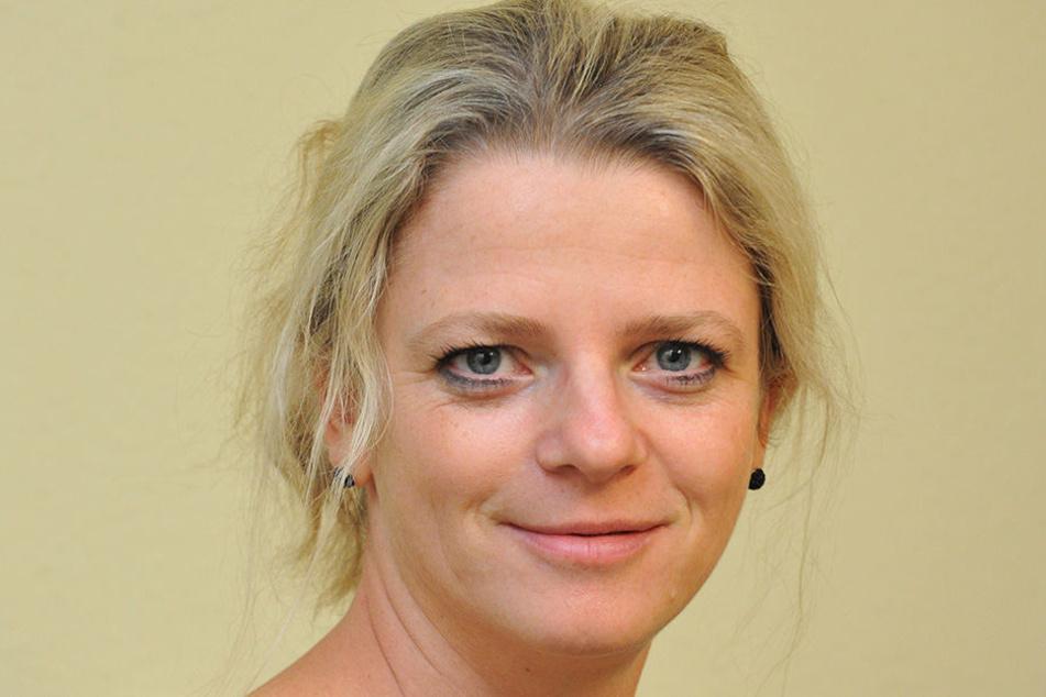 Das Ausmaß der Kinderarmut in Sachsen ist noch viel größer, sagt Linken-Politikerin Susanne Schaper (38).