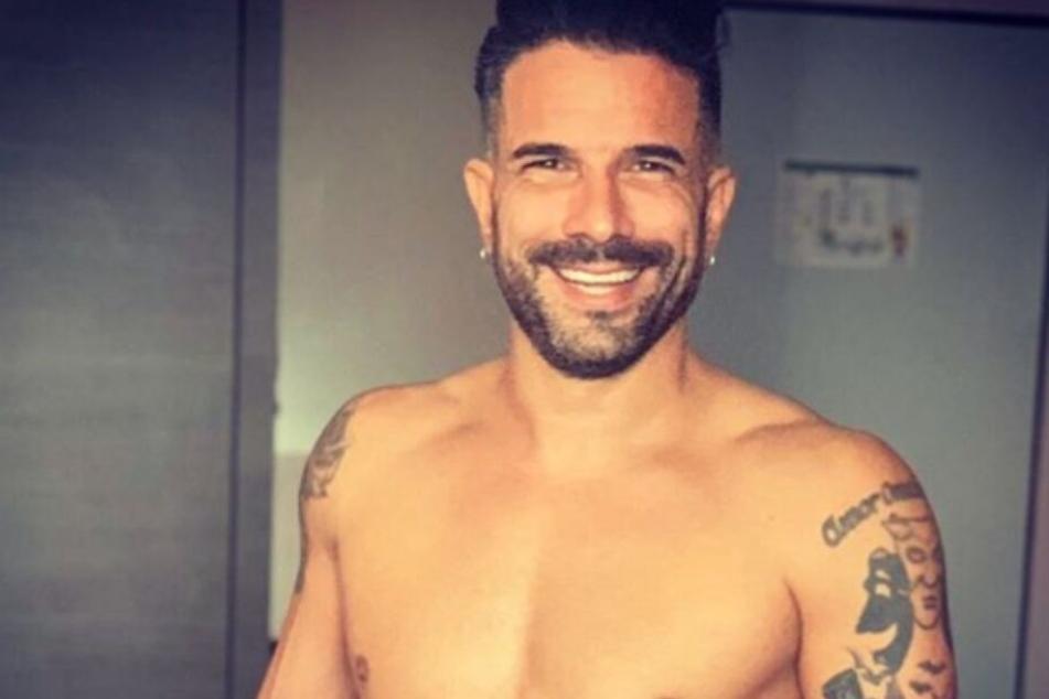 Marc Terenzi (41) ist frisch verliebt.