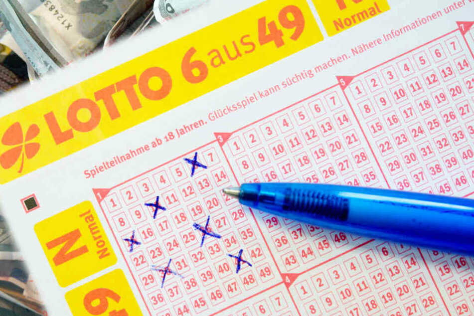 Glückspilze aus dem Norden gewinnen beim Lotto Millionen-Beträge