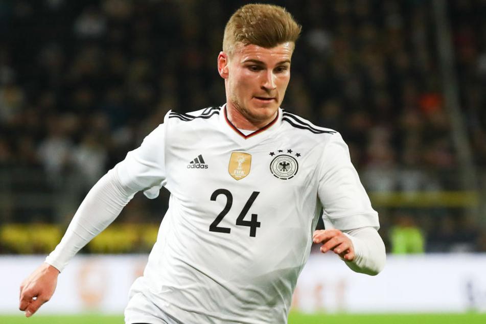 Löw startet Confed-Cup-Abenteuer - Test in Dänemark