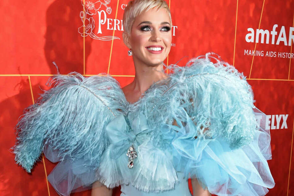 Mit Katy Perry war der Komiker zwei Jahre verheiratet.