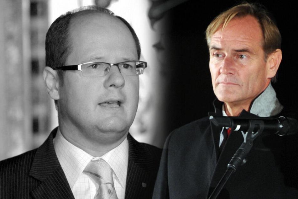 Leipzig: Tödliche Messerangriffe auf Danzigs Bürgermeister: OB Jung zeigt sich entsetzt