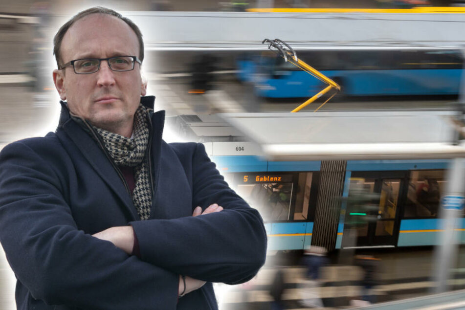 SPD empört: Verschläft Chemnitz das 365-Euro-Ticket?