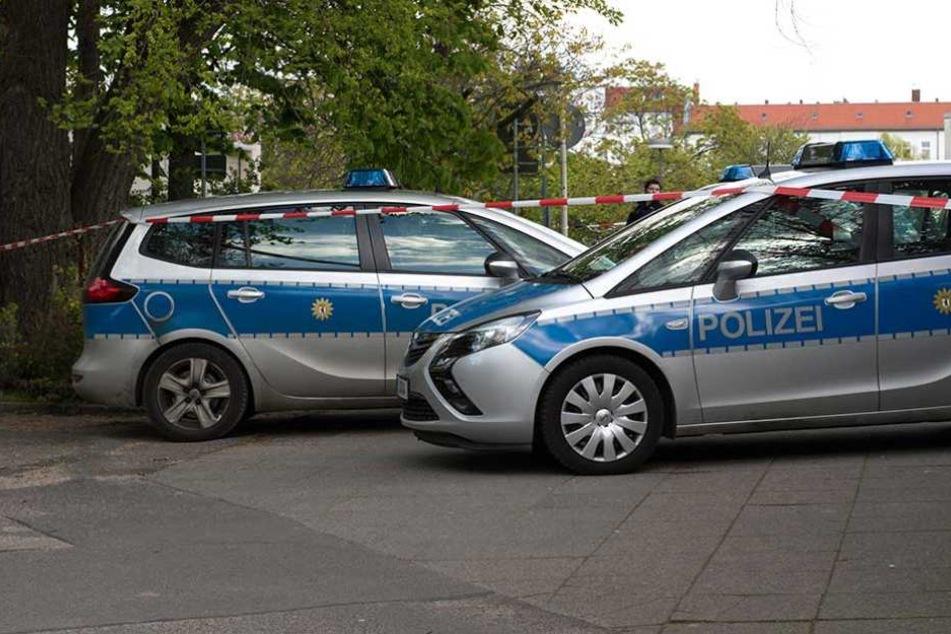 Die alarmierte Polizei konnte die Räuber nicht mehr stellen (Symbolfoto).