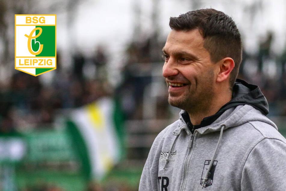 4:0 in Sandersdorf! Chemie Leipzig gewinnt in doppelter Überzahl