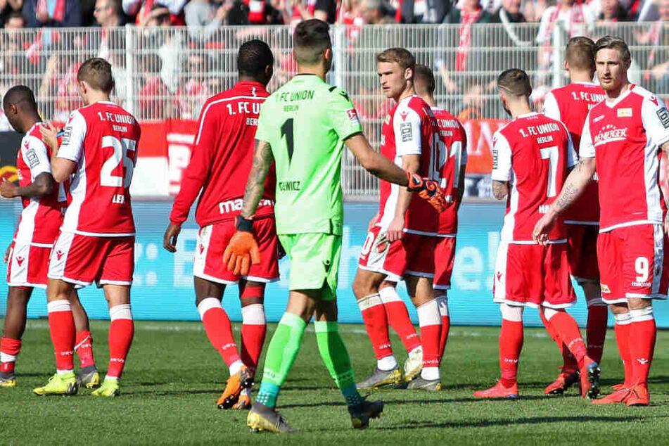 Nach der 1:3-Heimpleite gegen den SC Paderborn will der 1. FC Union in Dresden wieder dreifach punkten.