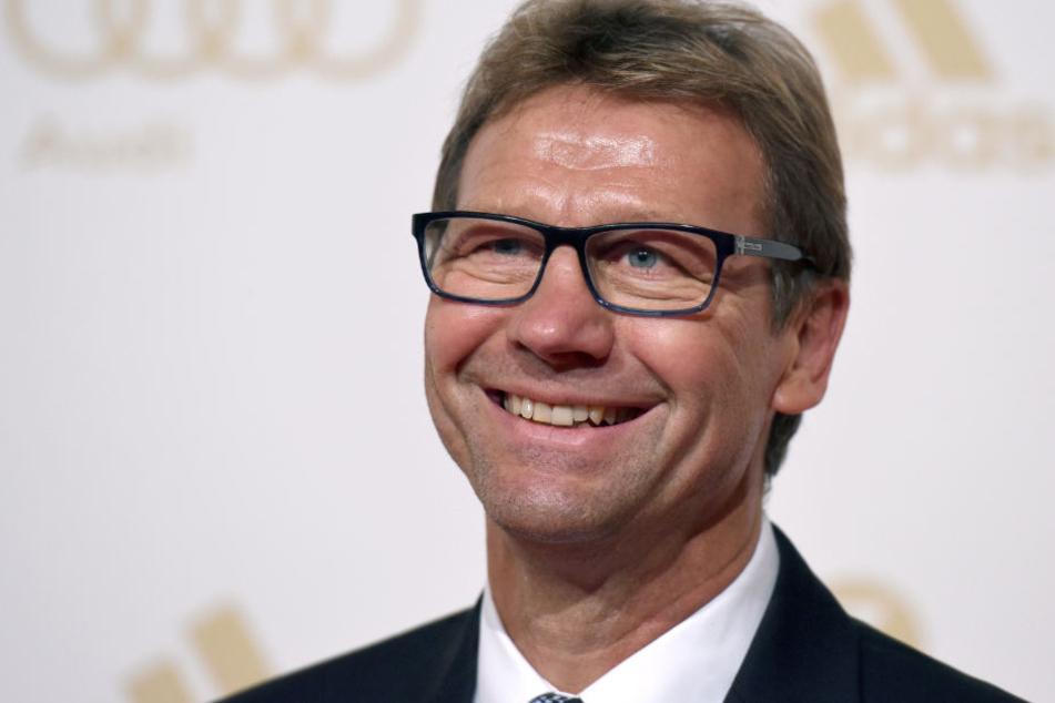 VfB-Aufsichtsrat Guido Buchwald (Bild) attackierte in der Vergangenheit immer wieder Sportvorstand Michael Reschke.