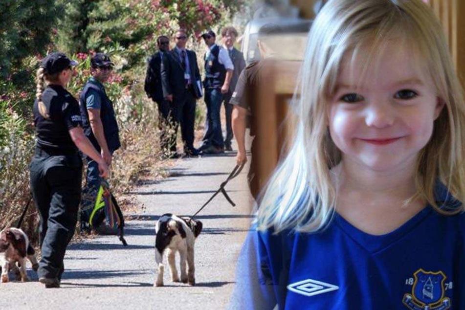 Fall Maddie McCann! Polizei hat mysteriöse Person im Visier