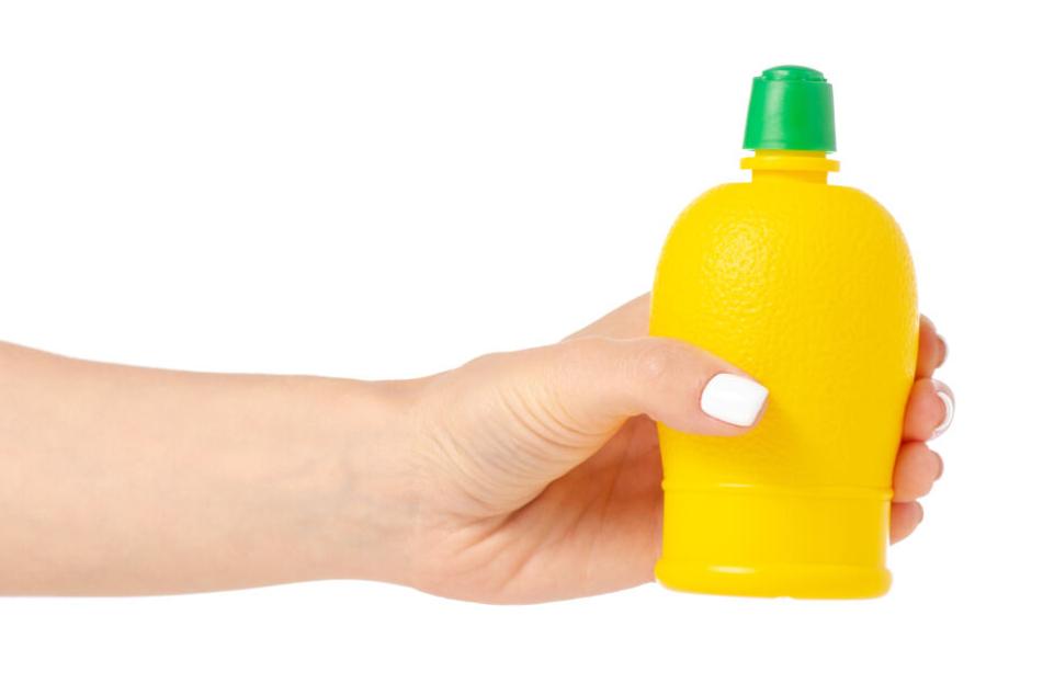 Das Zitronenkonzentrat von Piacelli wurde zurückgerufen. (Symbolbild)