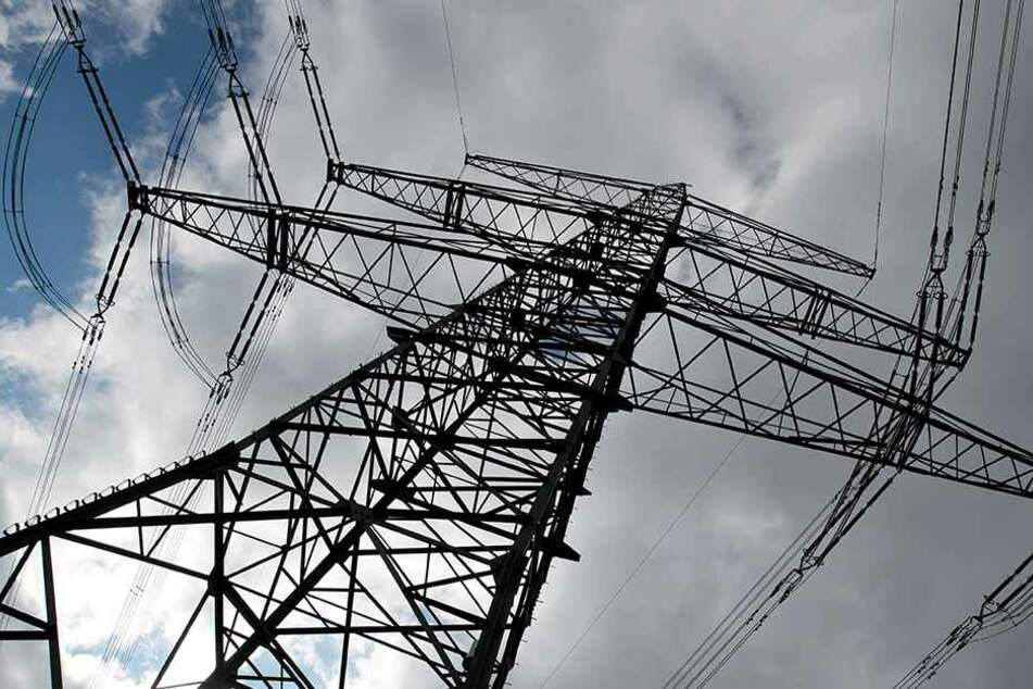 Stromausfall in Dresden: 4500 Haushalte betroffen