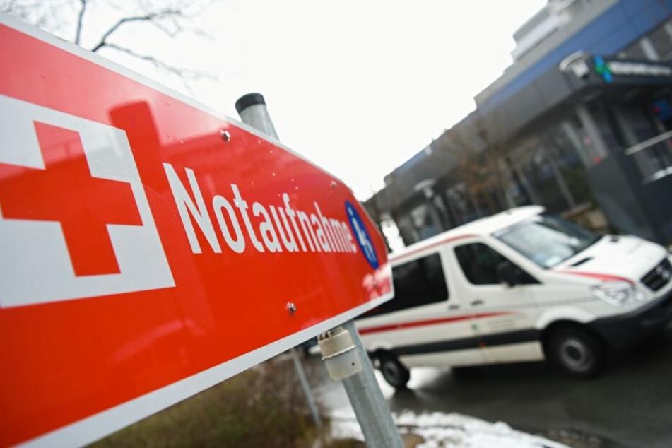 Münchner BMW-Mitarbeiter mit Coronavirus im Krankenhaus