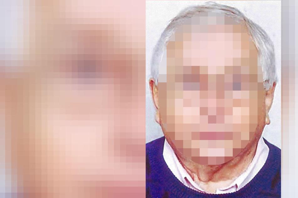 Die Polizei geht davon aus, dass es sich bei dem Leichnam um den gesuchten Günter F. handelt.