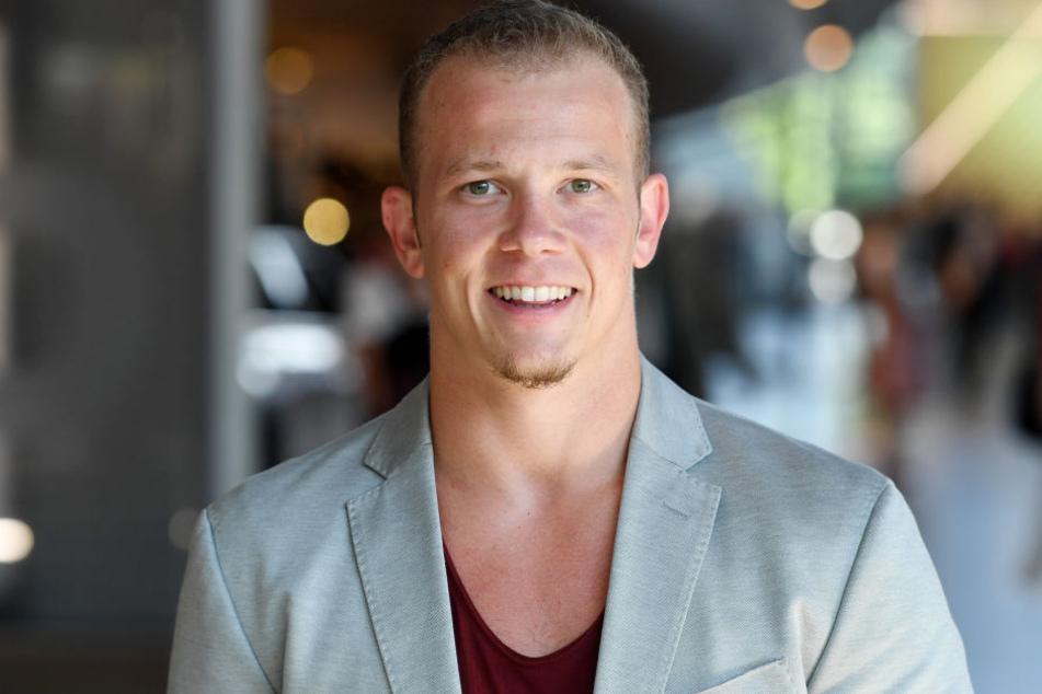 Turn-Olympiasieger Fabian Hambüchen ist seit 2017 Hessen Botschafter für Alphabetisierung.