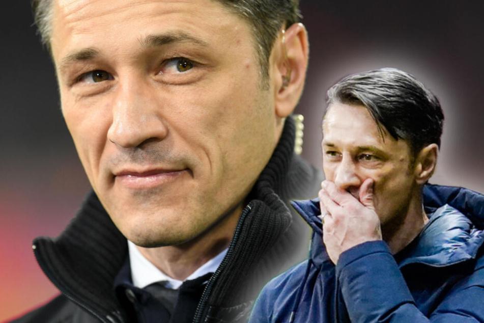Niko Kovac bricht sein Schweigen: Das hat der Ex-Bayern-Trainer nun vor