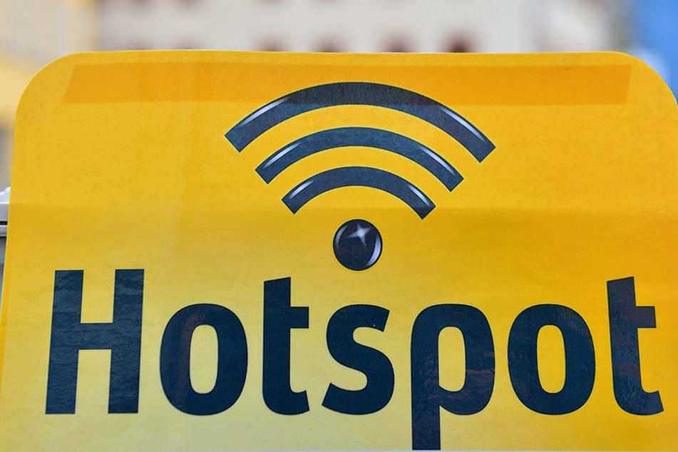 Etwa 200 Landesbehörden sollen mit dem kostenlosen Internet ausgestattet werden.