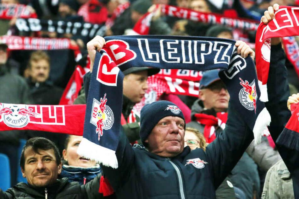 In der Saison 2018/19 wird es keine neuen Dauerkarten für die Fans von RB Leipzig geben.