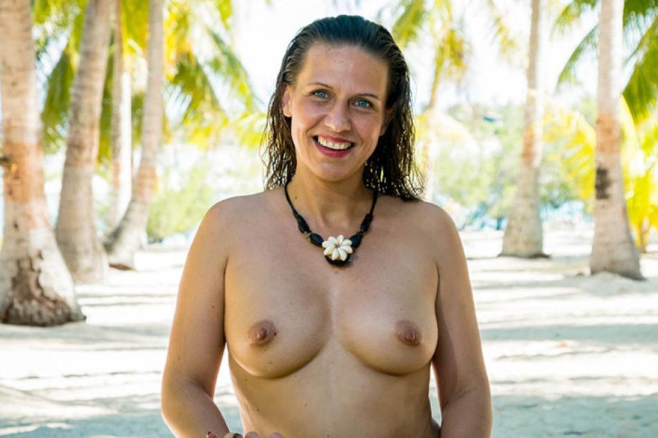 Ulrike (41, Zahnarzthelferin aus Berlin).