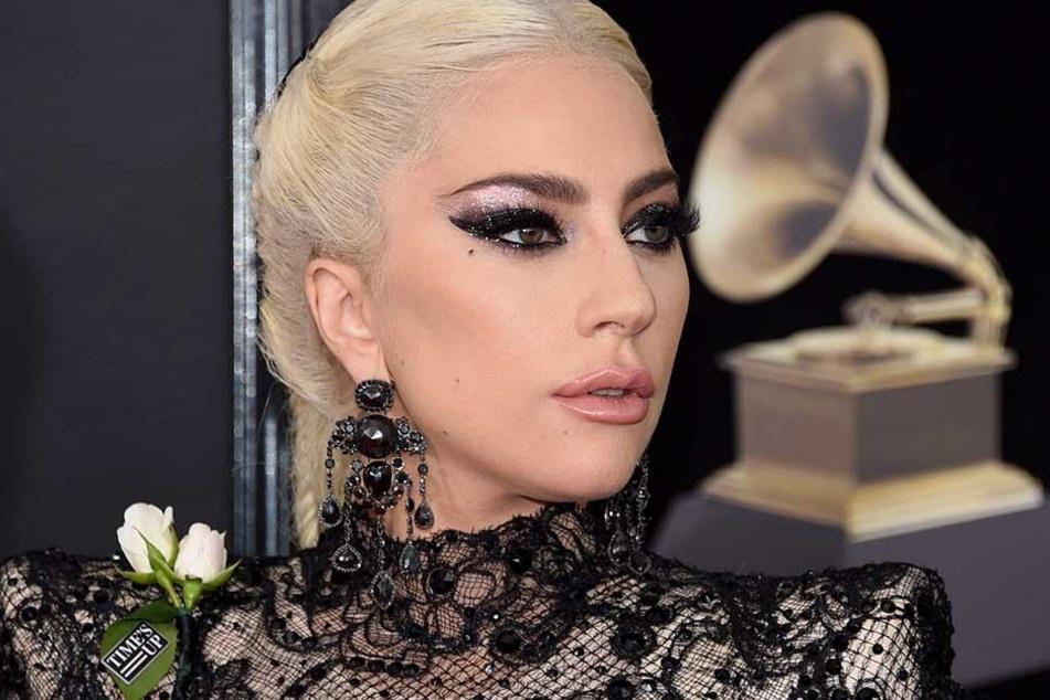Lady Gaga bereut ihre Wortwahl.