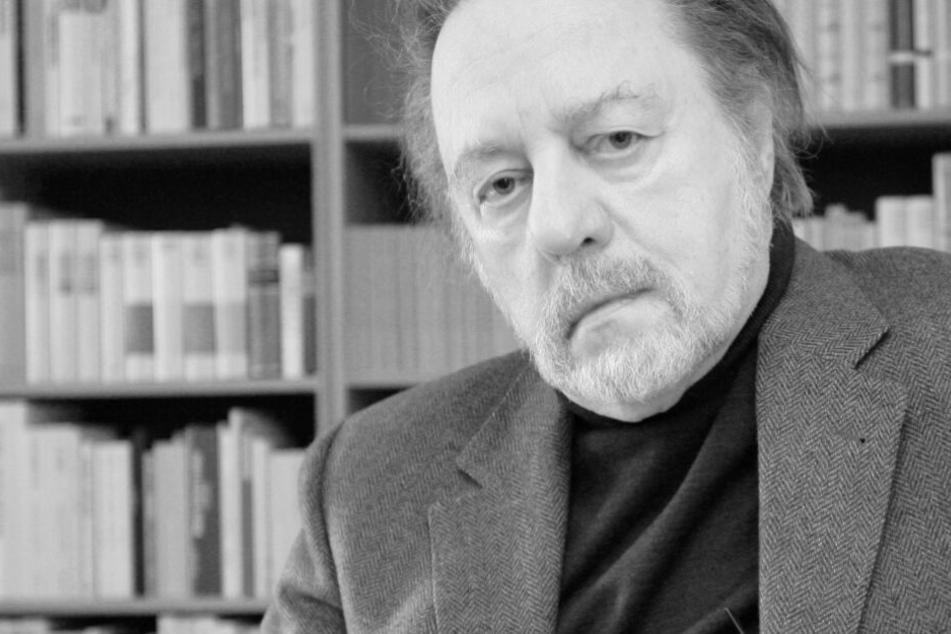 Nach langer schwerer Krankheit: Schriftsteller Ror Wolf ist tot