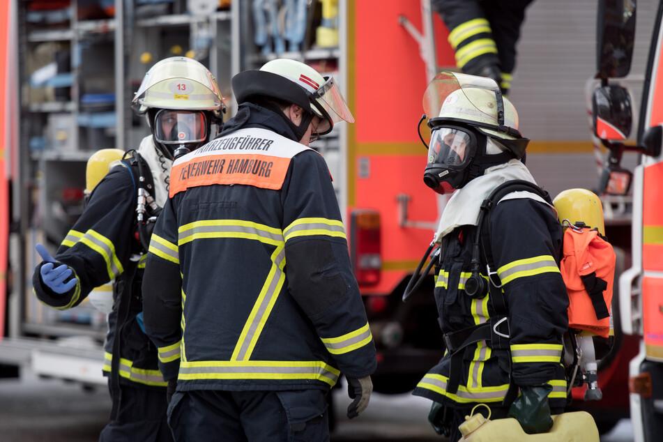 Gefahrguttransport baut folgenschweren Unfall auf der A1