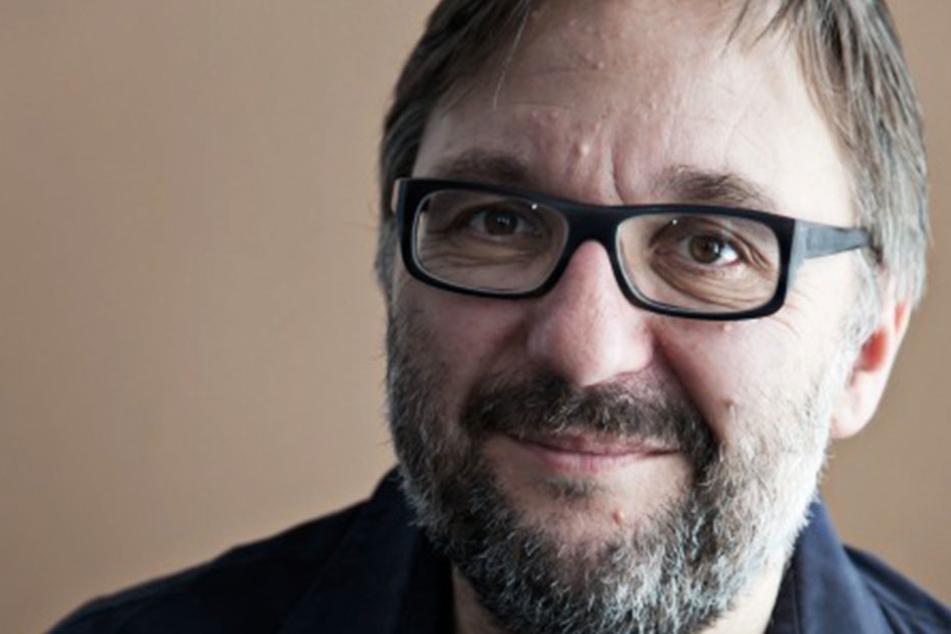 Jens Kirschneck, geboren in Minden, kommt für zwei Lesungen in die Region.
